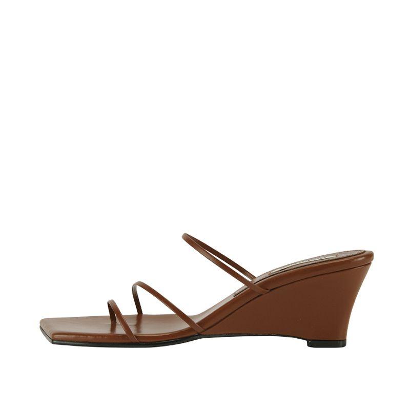 Odd Pair Wedge Heels