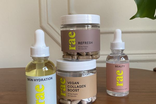 Rae Wellness products