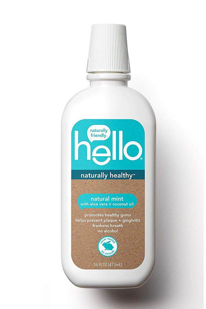 Hello Mouthwash