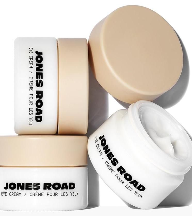 Jones Road Beauty Eye Cream