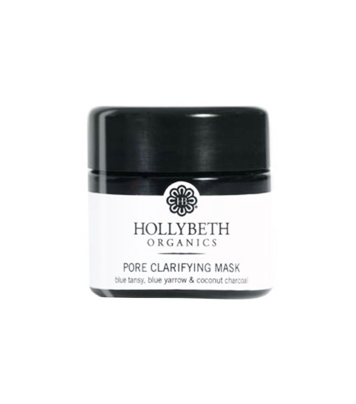 HollyBeth Organics Pore Clarifying Mask