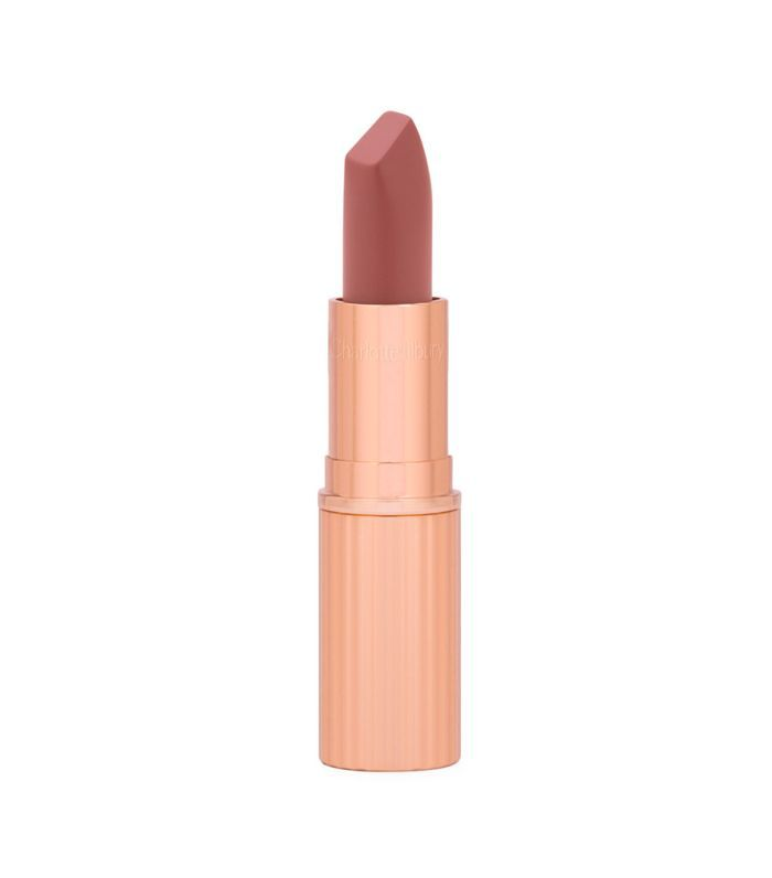 Pillow Talk Lipstick in Matte Revolution