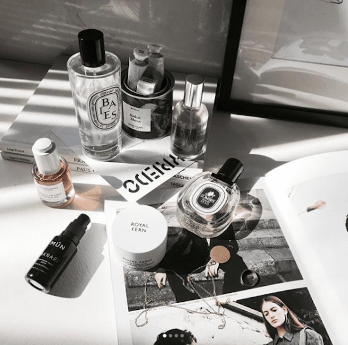 Eau De Parfum Vs Eau De Toilette