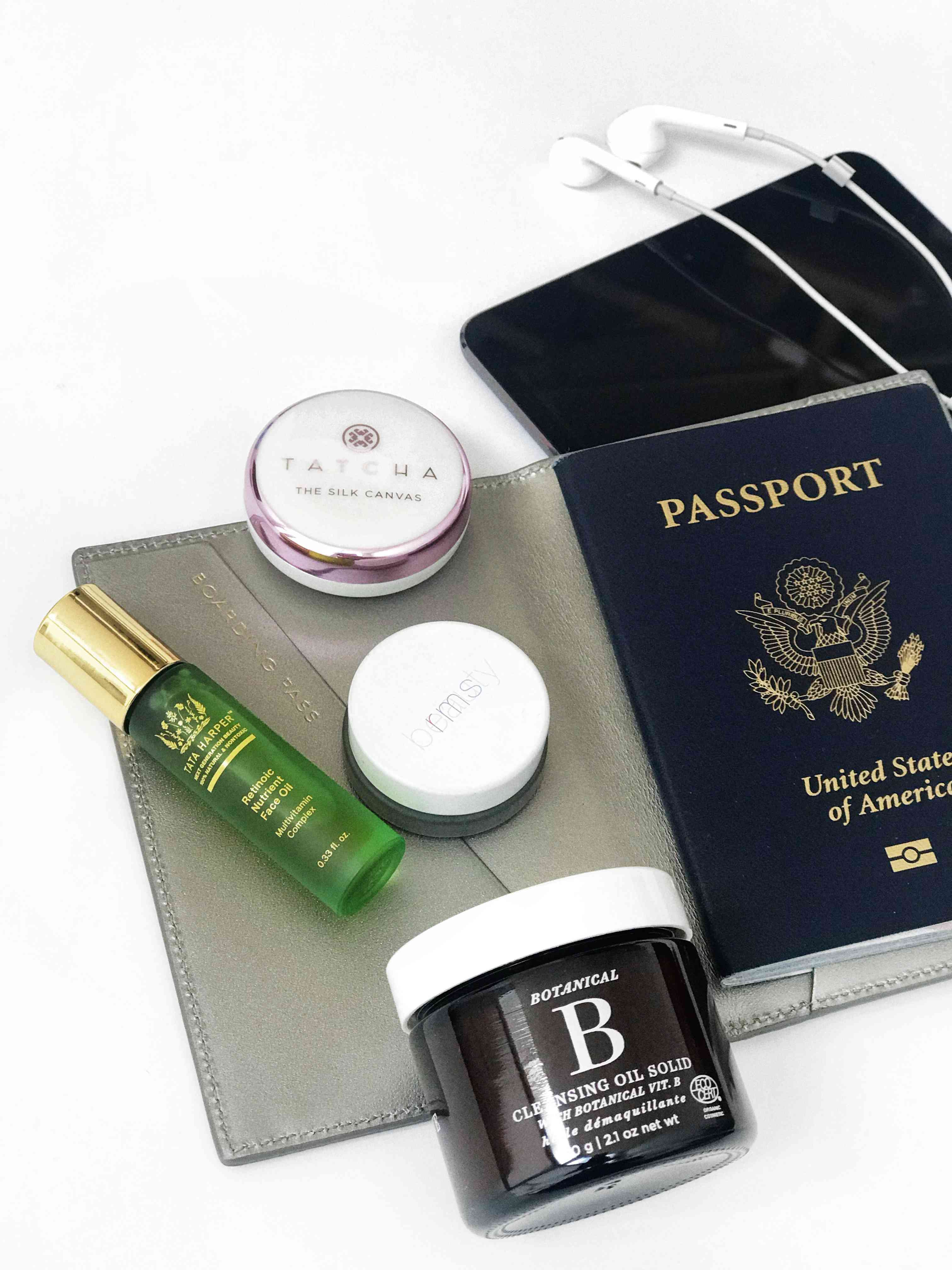 I Took 7 Flights in 10 Days: These 9 Products Didn't Spill in My Carry-On