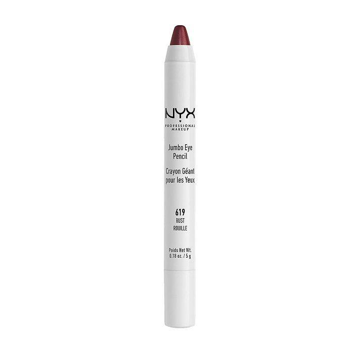 Nyx Cosmetics Jumbo Eye Pencil in Rust
