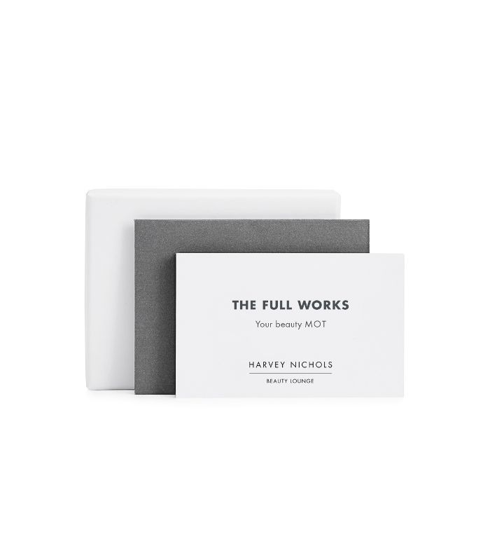 Harvey Nichols The Full Works