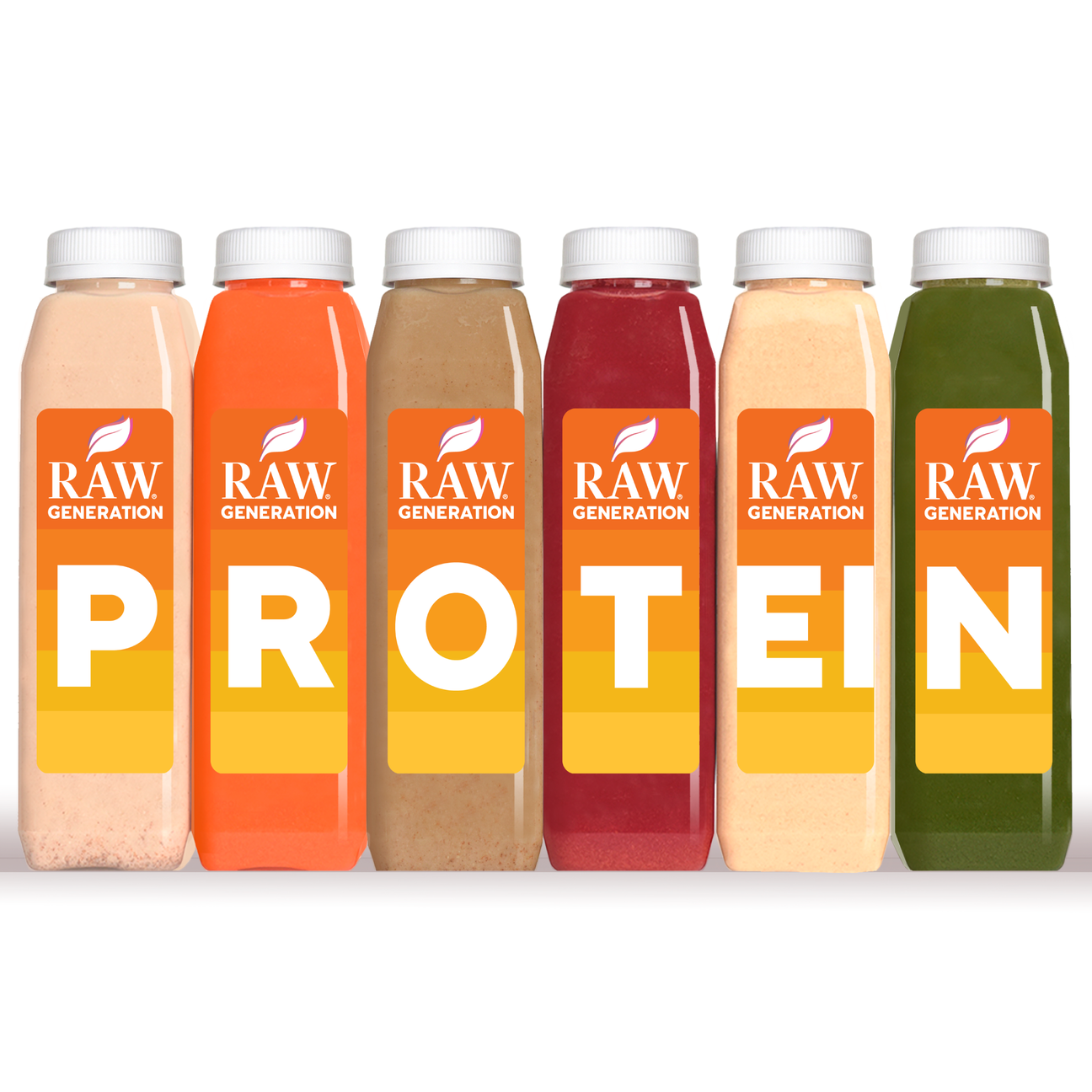 Raw Generation Protein Cleanse