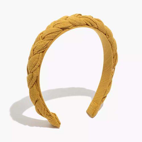 Puffy Branded Headband ($6.99)