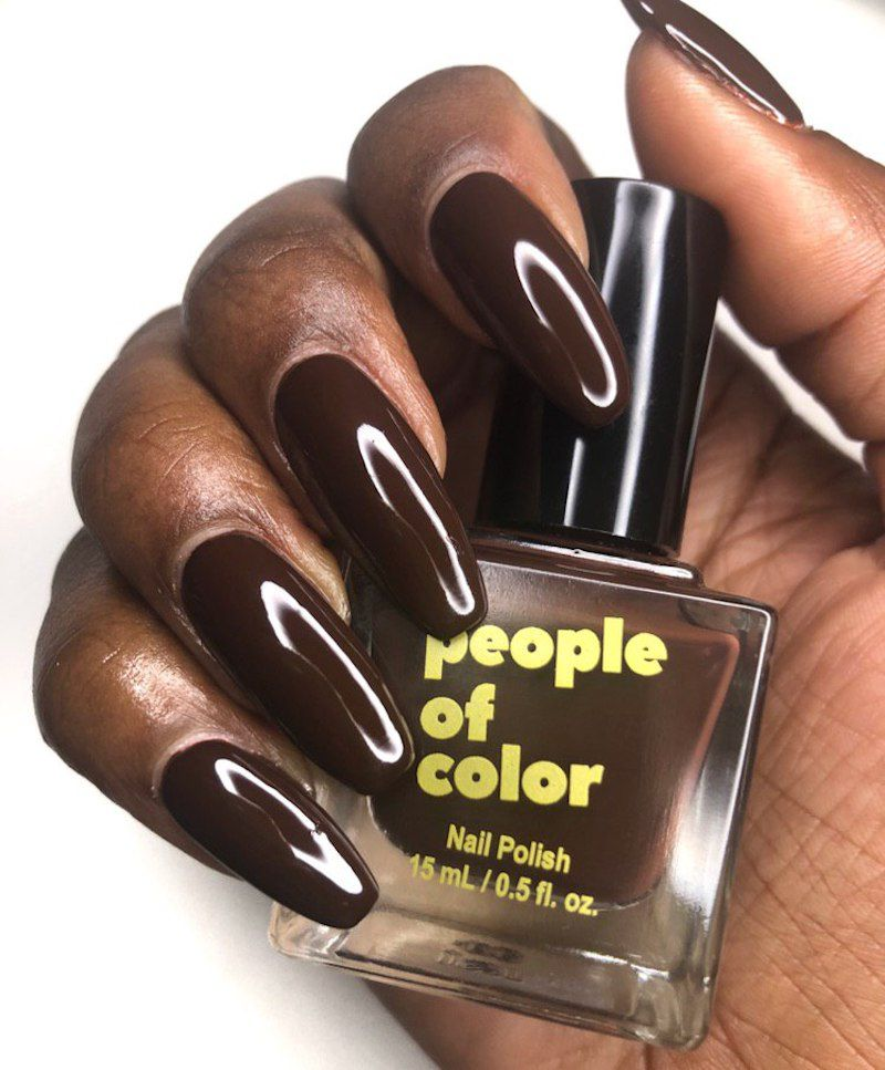 People of Color Mother of Earth Polish
