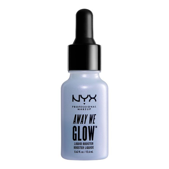 Nyx Away We Glow Liquid Booster in Zoned Out