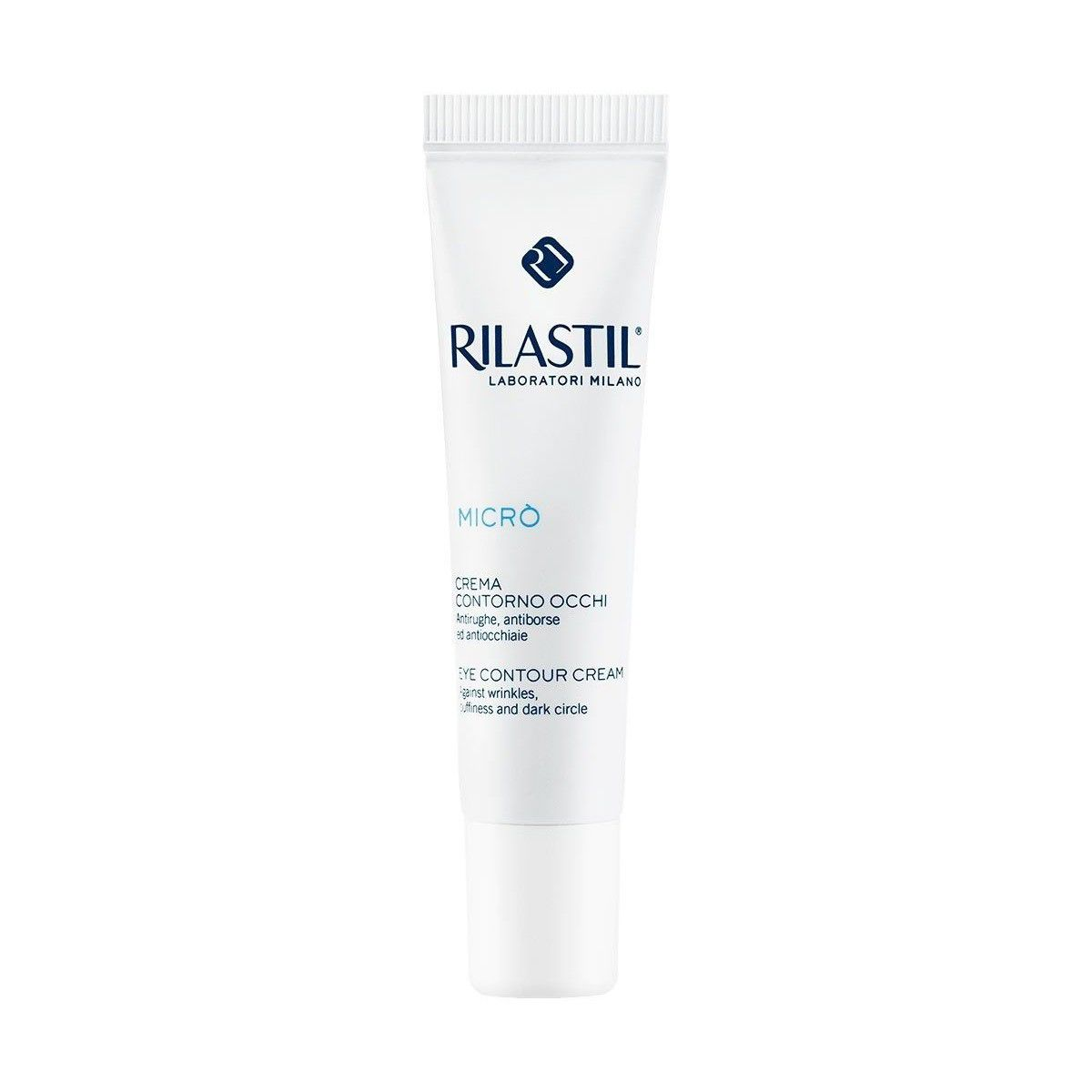 Rilastil Micro Eye Contour Cream