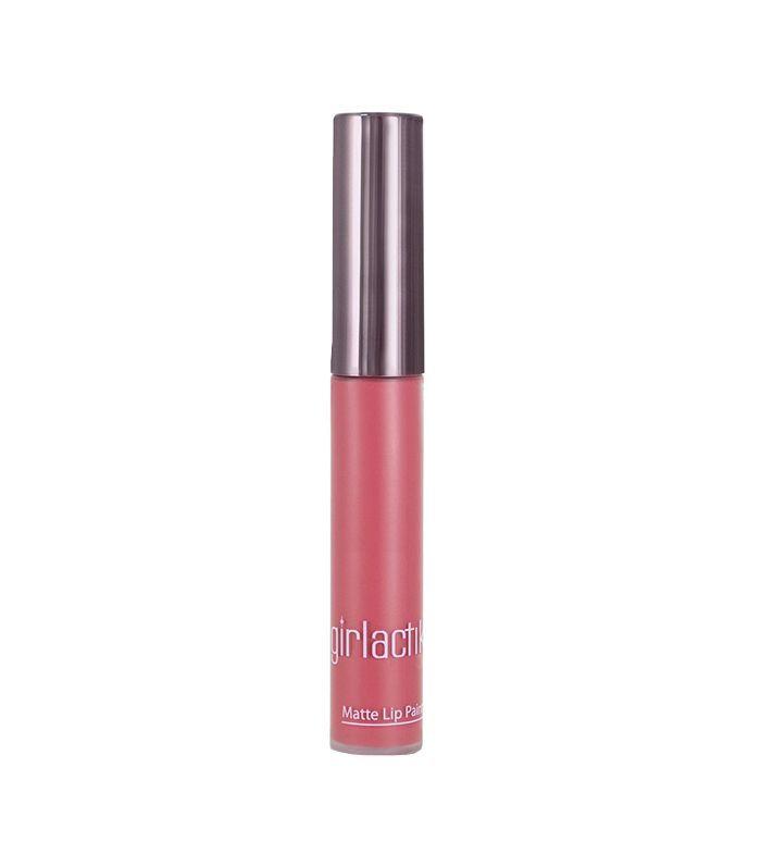 Long Lasting Matte Lip Paint Liquid Lipstick in Sweet