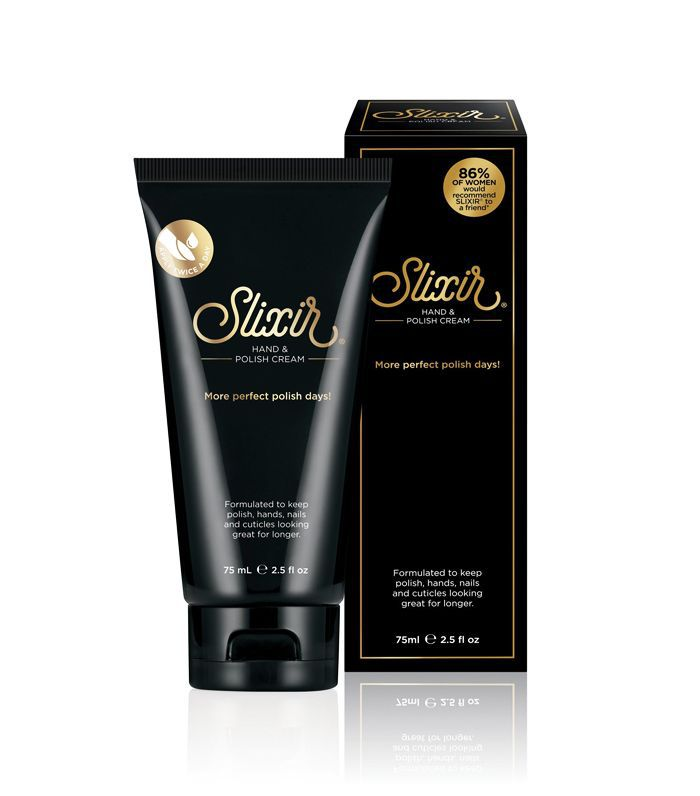 Slixir Hand and Polish Cream