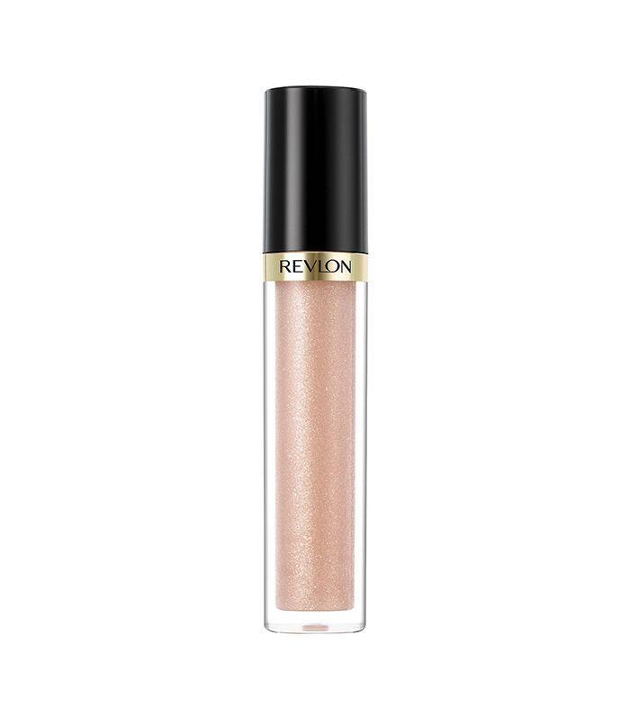 Revlon Super Lustrous Lip Gloss in Snow Pink