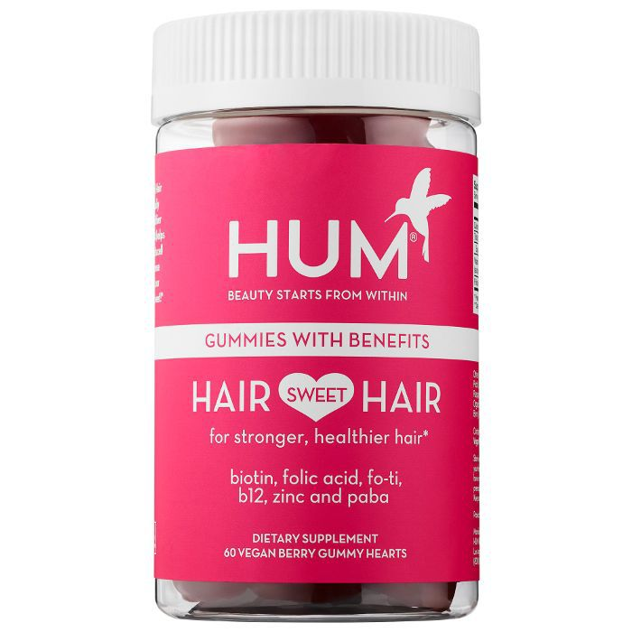 Hum Nutrition Hair Sweet Hair