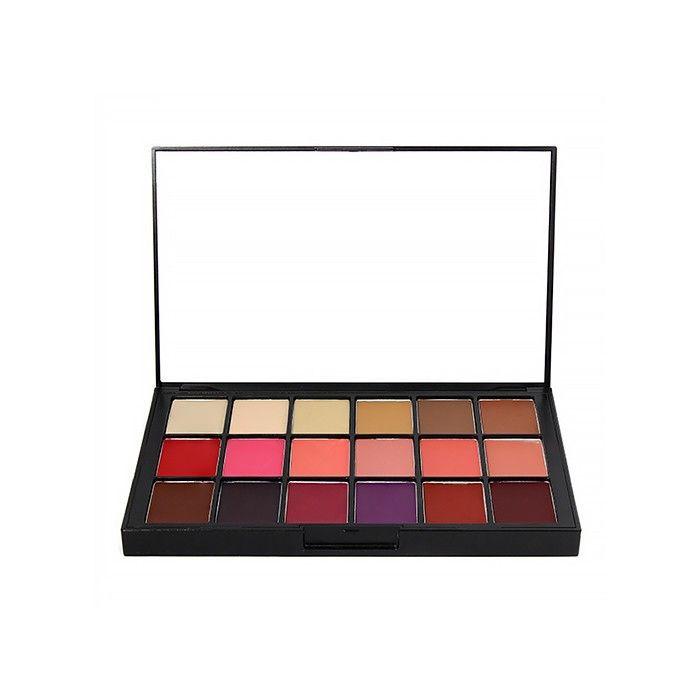 Ben Nye makeup palette