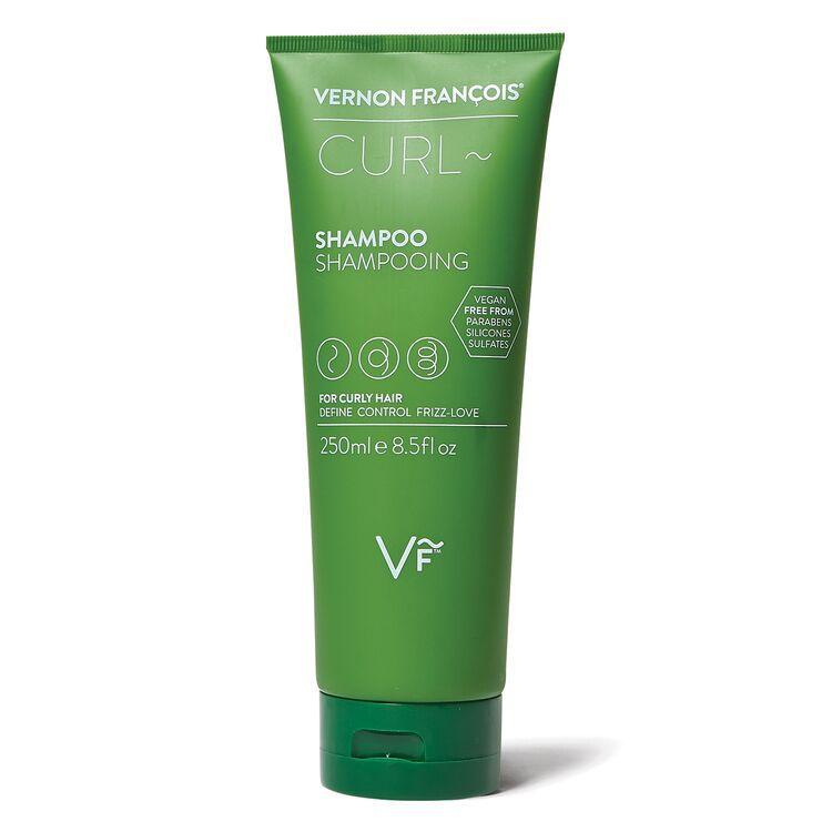 Vernon François Curl Command Shampoo