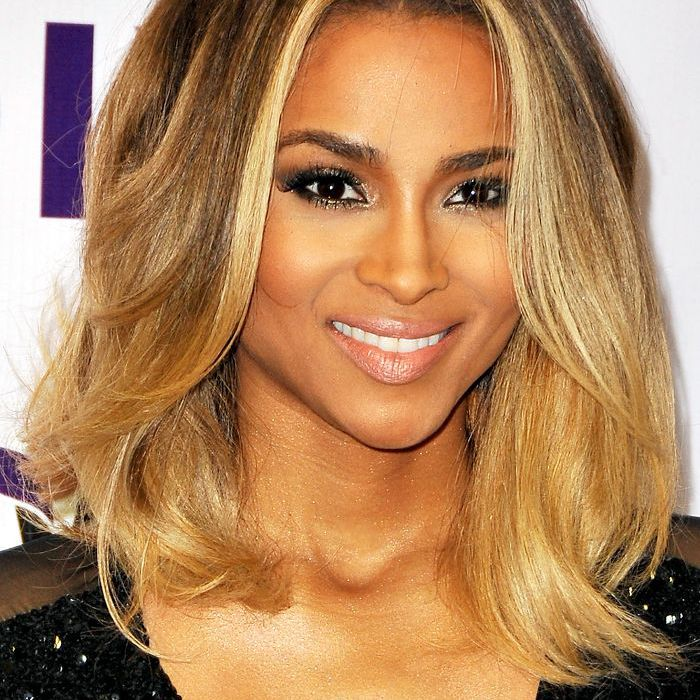 10 Stunning Hair Colors For Darker Skin Tones