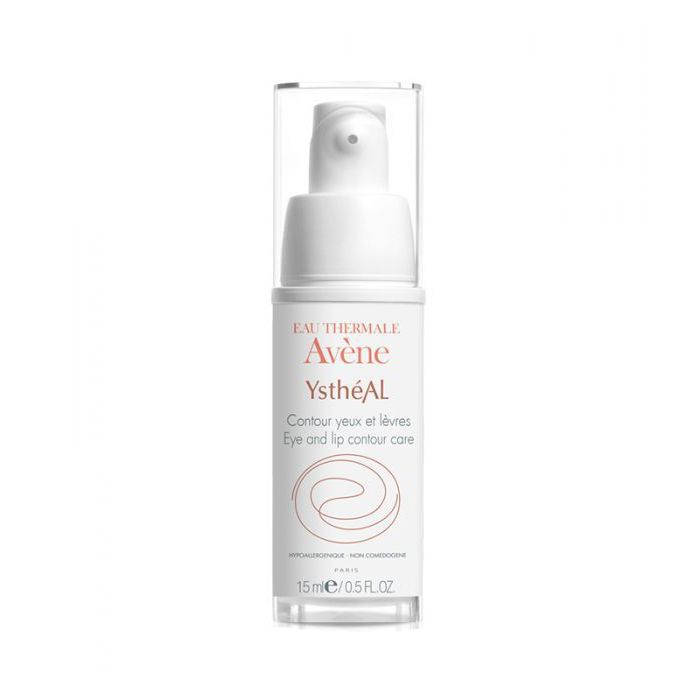 Eau Thermale Avene YsthéAL Eye and Lip Contour Care - what causes puffy eyes