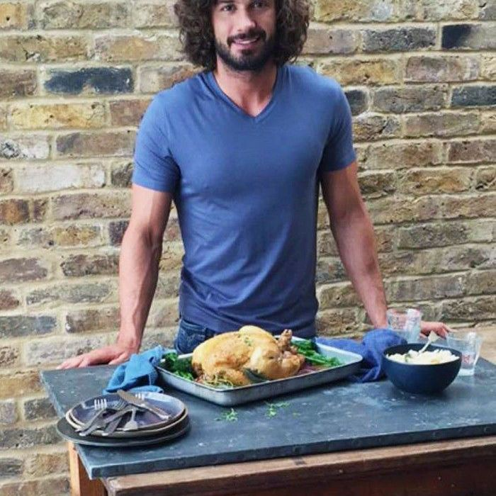 7 Rules The Body Coach Joe Wicks Follows to Stay Lean