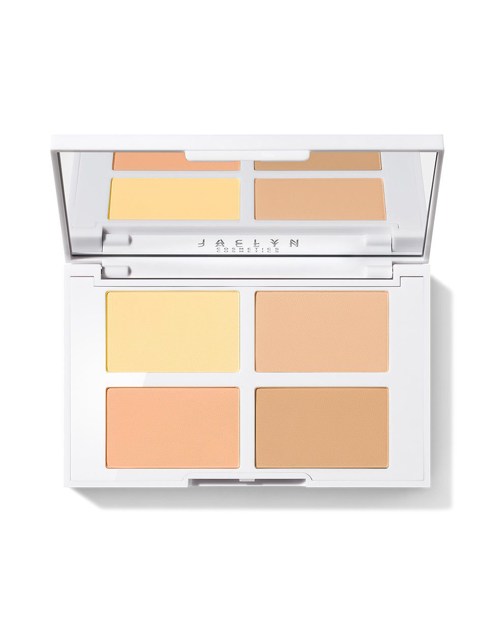 Face It All Brightening & Setting Palette