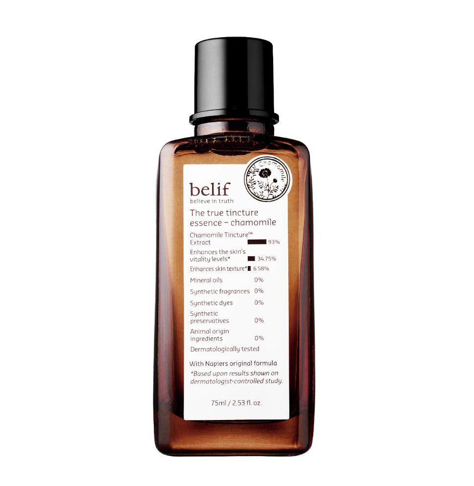 Belif the true tincture essence chamomile