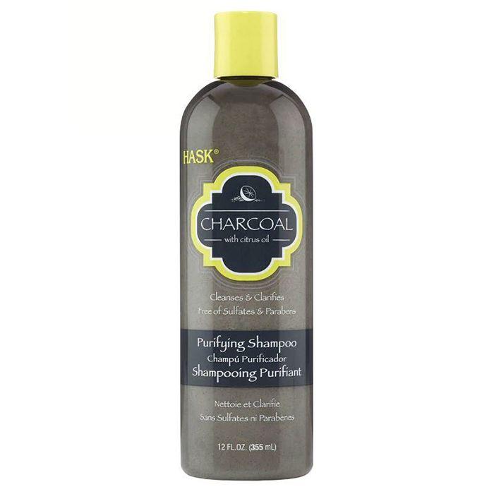 Hask Charcoal Shampoo