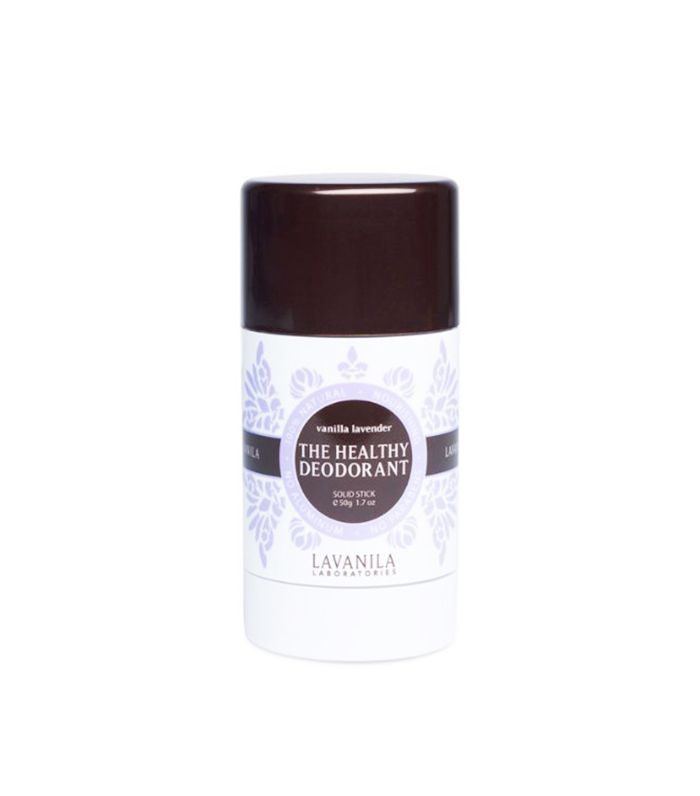 The Healthy Deodorant Vanilla Grapefruit 1.7 oz/ 50 g