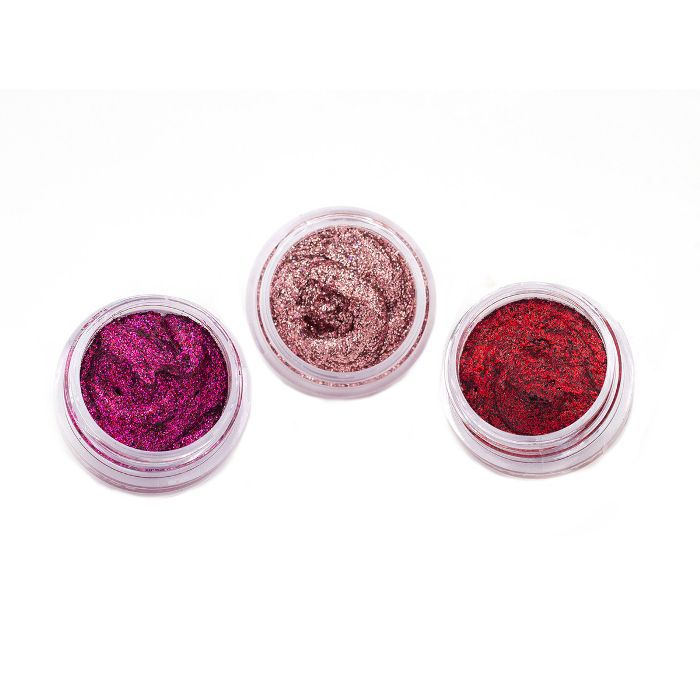 Lemonhead.LA Party Lips Mini Spacepaste Set