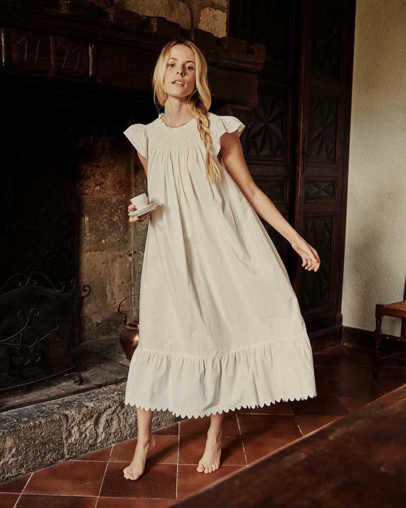 Dôen Vivette Nightgown