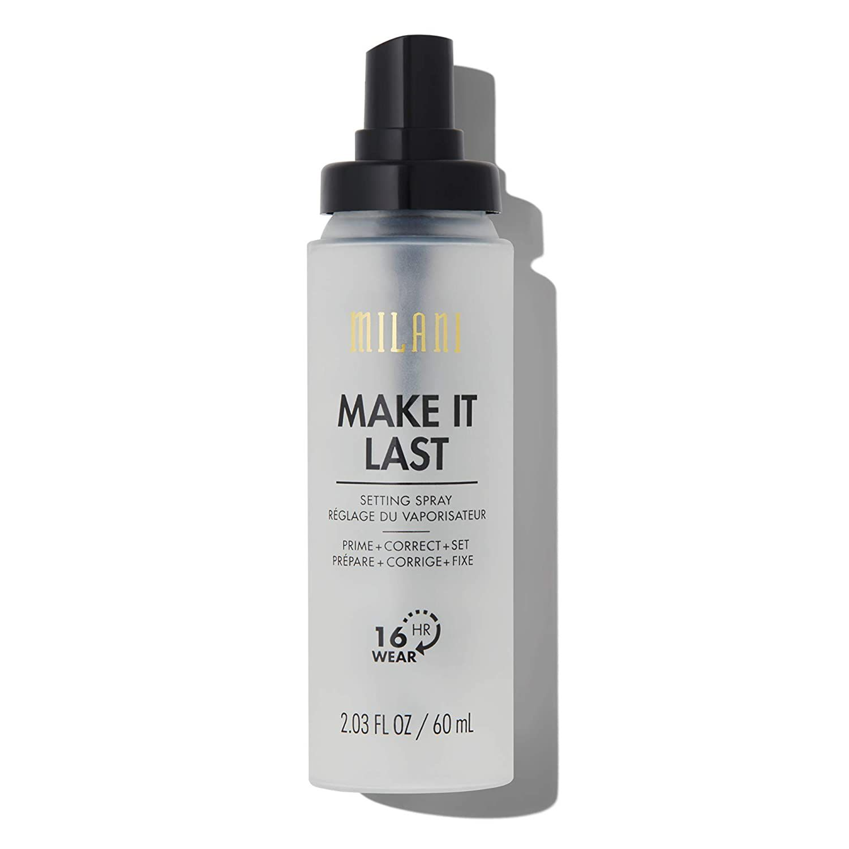 Milani Make It Last 3-in-1 Setting Spray