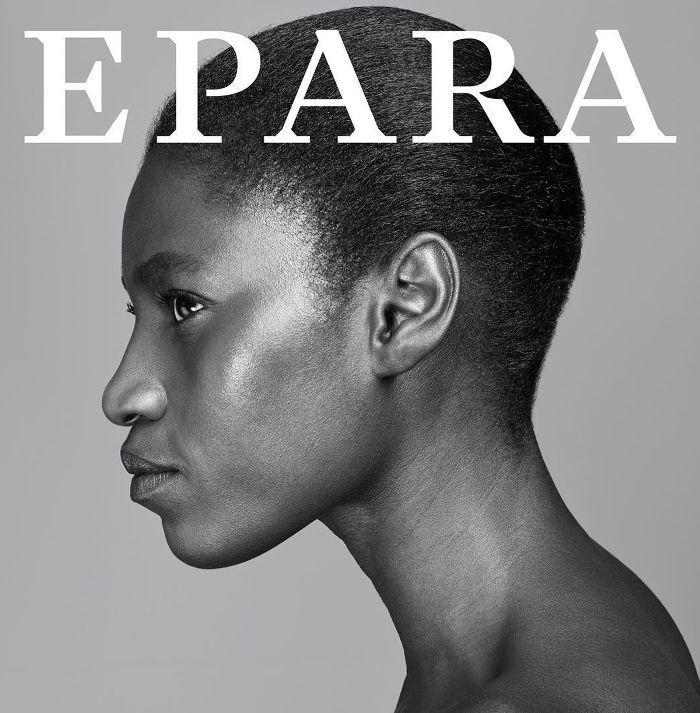 Product Review Epara Skincare