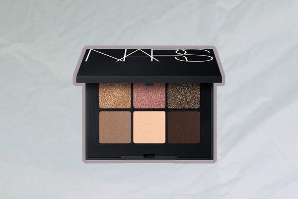 NARS Eyeshadow Palettes