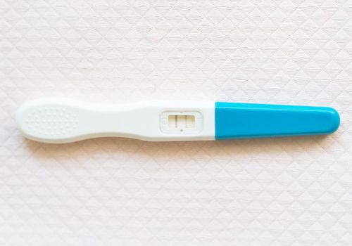 7 Things To Know About Taking An At Home Pregnancy Test