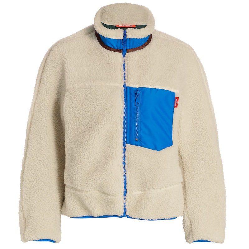 Denimist Fleece Jacket