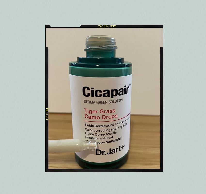 Dr. Jart+ Cicapair Tiger Grass Camo Drops