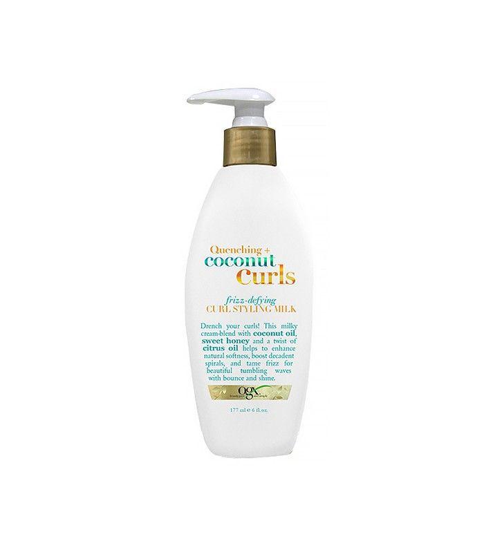 OGX Coconut Curls Styling Milk