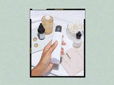 dermaflash dermapore device