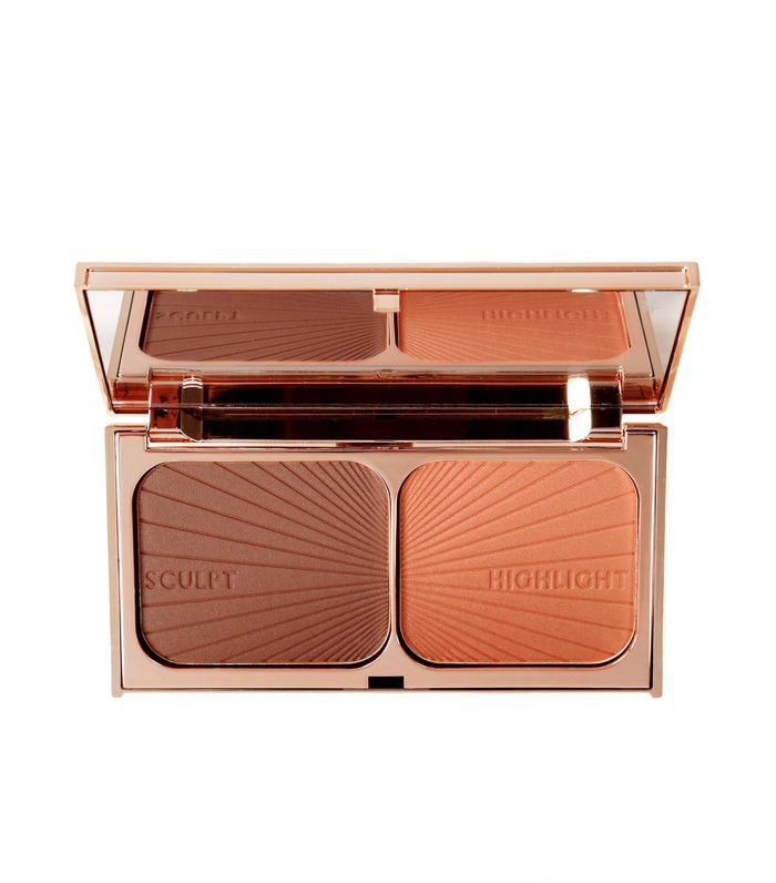 Charlotte Tilbury Filmstar Bronze and Glow in Medium/Dark