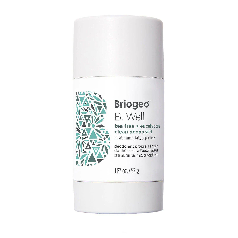 The 20 Best Deodorants for Sensitive Skin in 20