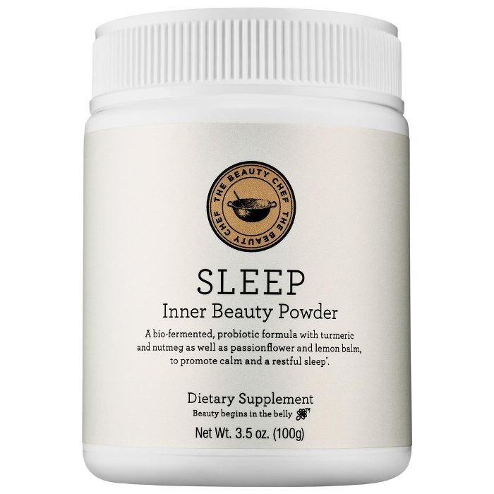 SLEEP Inner Beauty Powder 3.5 oz/ 100 g