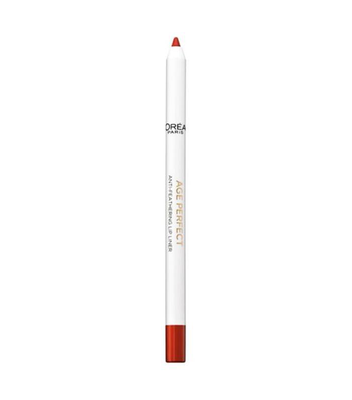 L'oréal paris age perfect makeup review: L'Oréal Paris Age Perfect Anti-Feathering Lip Pencil