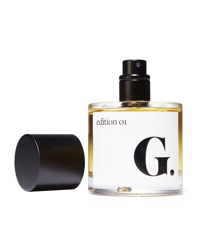 Frankincense Oil Benefits: goop Edition 01 - Church Eau de Parfum 50ml