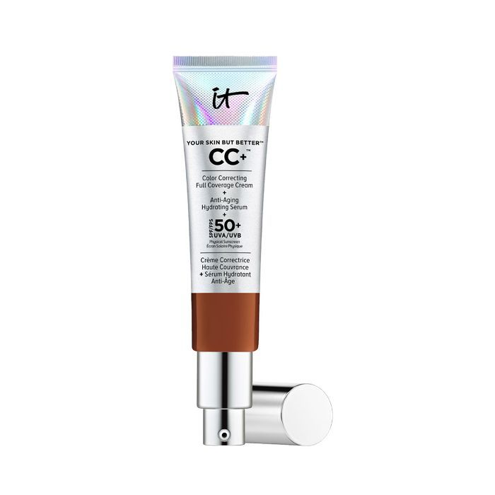 Your Skin But Better(TM) CC+(TM) Cream with SPF 50+ Fair Light 1.08 oz/ 32 mL