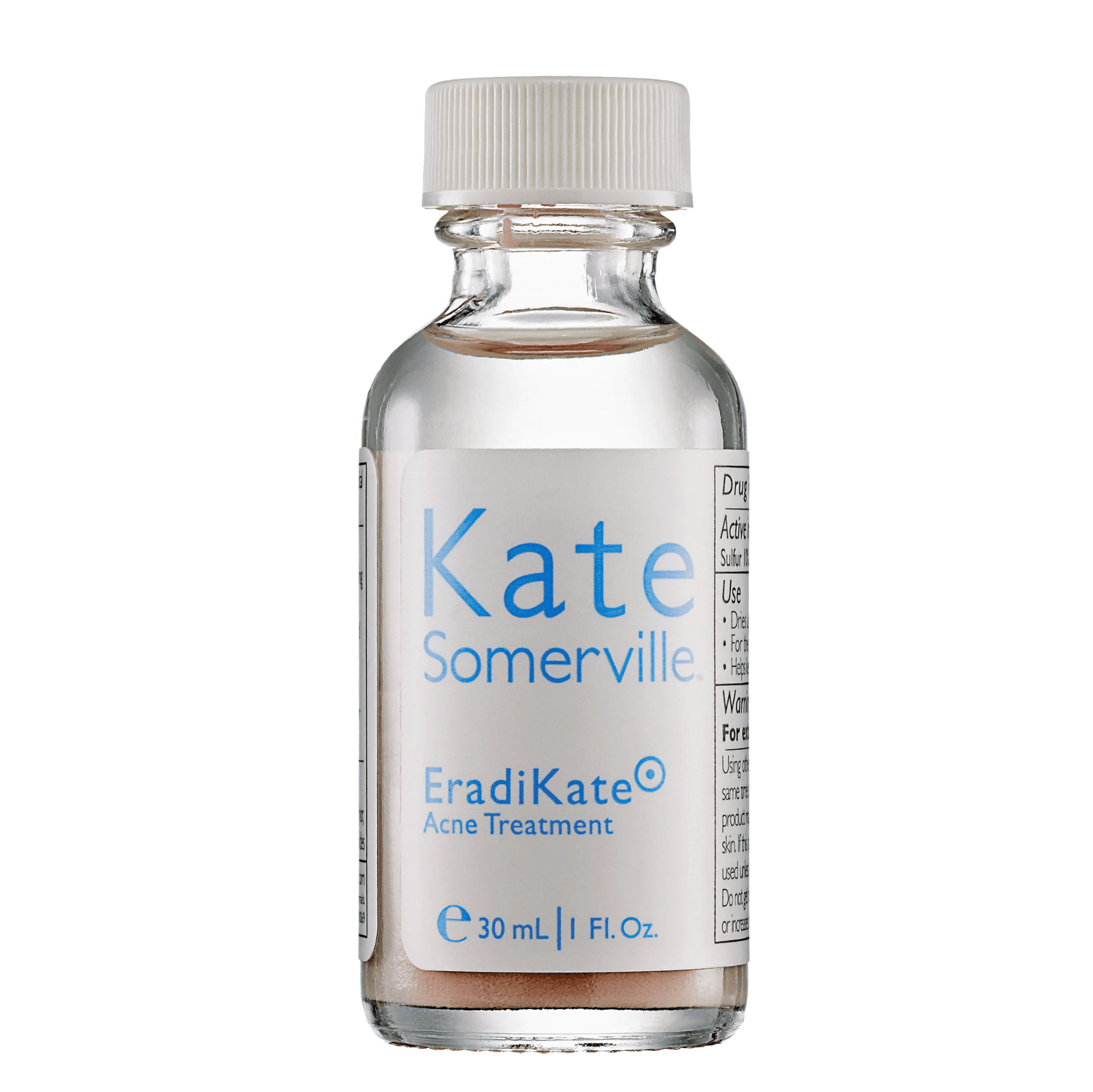 kate somerville acne treatment