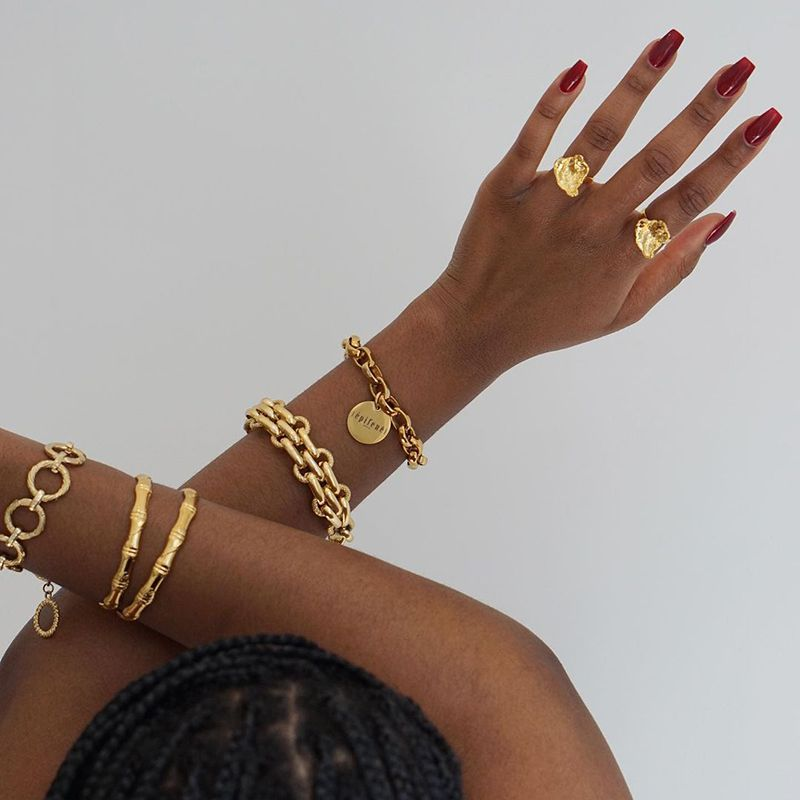 I Am Never Without a Piece of Jewelry (or 5): Find 38 Jewelry Brands I Can't Live Without