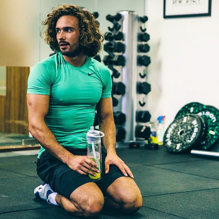 No Equipment, No Excuses: Joe Wicks's Best Workouts (and Yes, We Stole His Line)