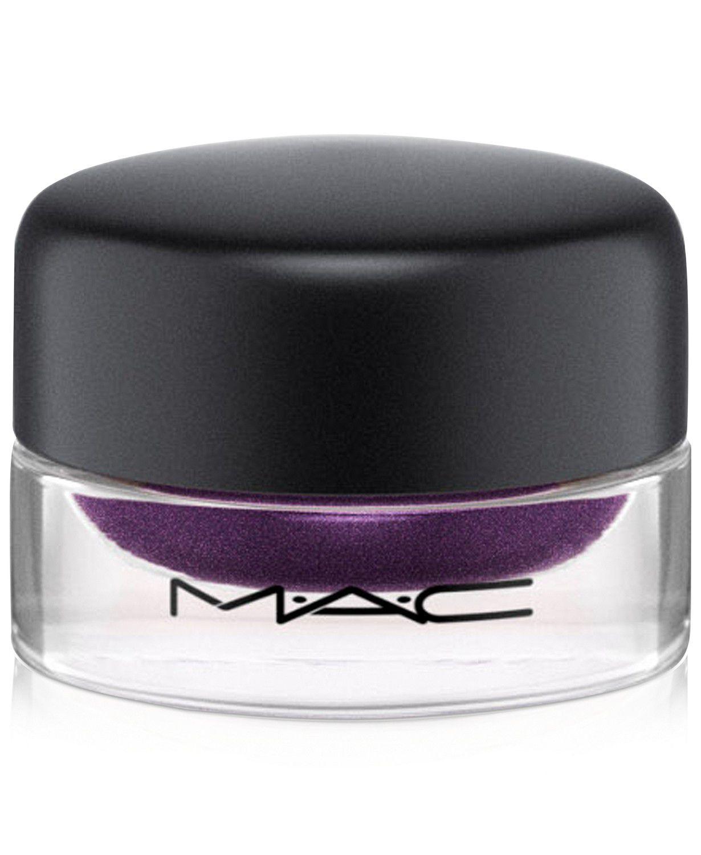 MAC Pro Longwear Fluidline in Macroviolet