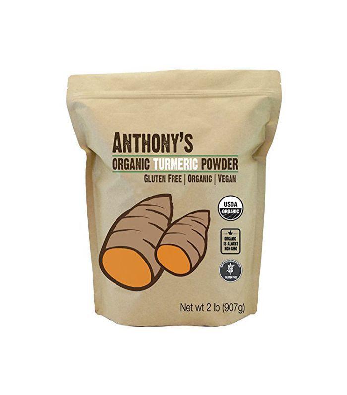 Anthony's Goods Organic Turmeric Root Powder