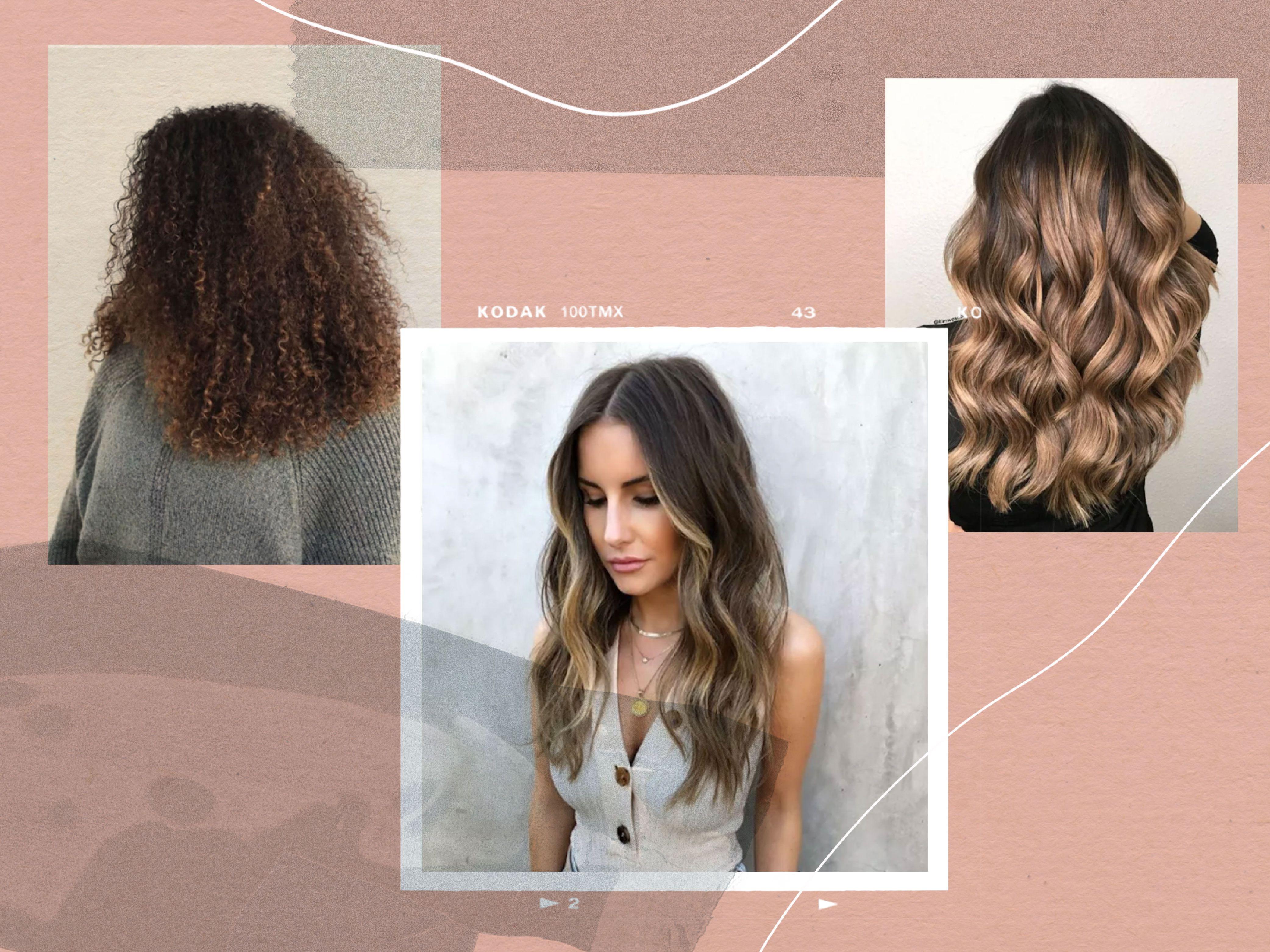 20 Stunning Highlights For Dark Brown Hair